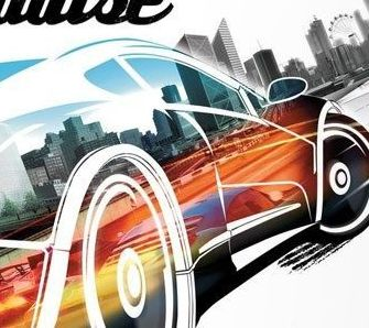 Burnout Paradise: The Ultimate Box - Test