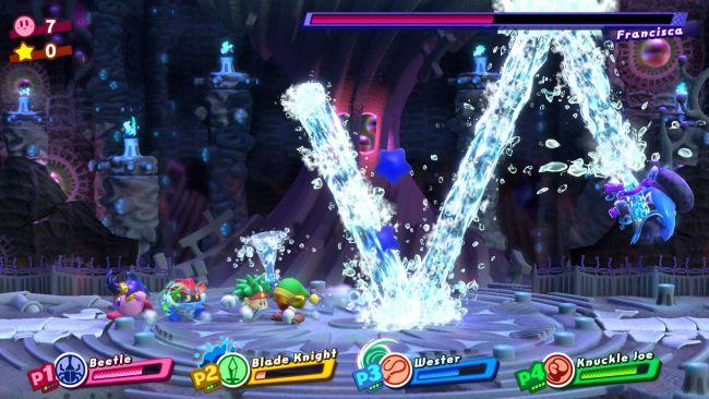 Kirby Star Allies - Screenshots - Bild 6