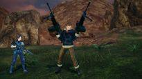 Sword Art Online: Fatal Bullet - Screenshots - Bild 10