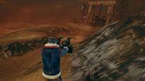 Sword Art Online: Fatal Bullet - Screenshots - Bild 12