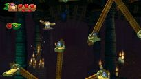 Donkey Kong Country: Tropical Freeze - Screenshots - Bild 4
