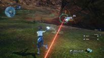 Sword Art Online: Fatal Bullet - Screenshots - Bild 19