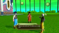 Dragon Ball Xenoverse 2 - Screenshots - Bild 6
