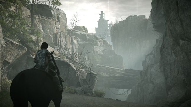 Shadow of the Colossus - Screenshots - Bild 26