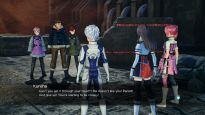 Sword Art Online: Fatal Bullet - Screenshots - Bild 3