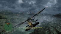 Flying Tigers: Shadows Over China - Screenshots - Bild 2