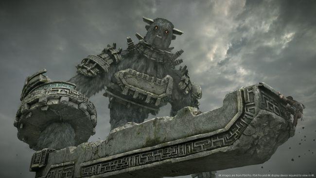 Shadow of the Colossus - Screenshots - Bild 1