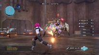 Sword Art Online: Fatal Bullet - Screenshots - Bild 38