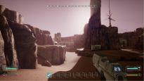 Memories of Mars - Screenshots - Bild 4