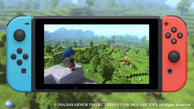 Dragon Quest Builders - Screenshots - Bild 3