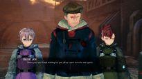 Sword Art Online: Fatal Bullet - Screenshots - Bild 2