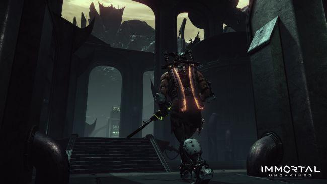 Immortal Unchained - Screenshots - Bild 3
