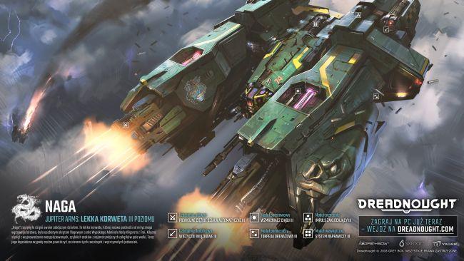 Dreadnought - Screenshots - Bild 8