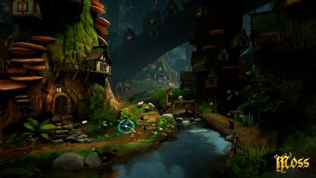 Moss - Screenshots - Bild 12