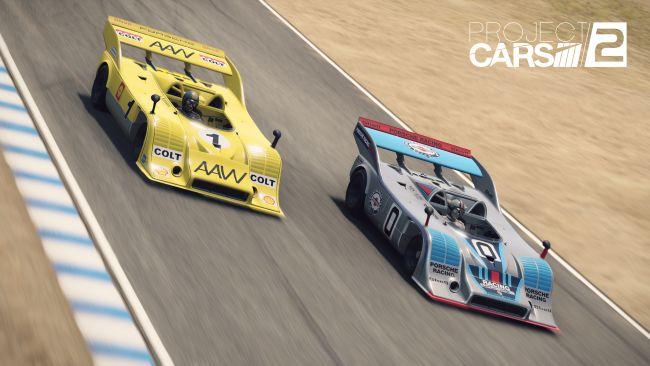Project CARS 2 - Screenshots - Bild 4