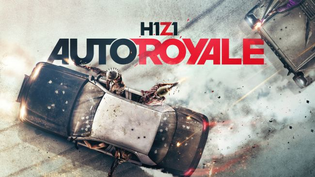 H1Z1 - Screenshots - Bild 7