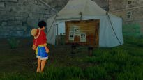 One Piece: World Seeker - Screenshots - Bild 31