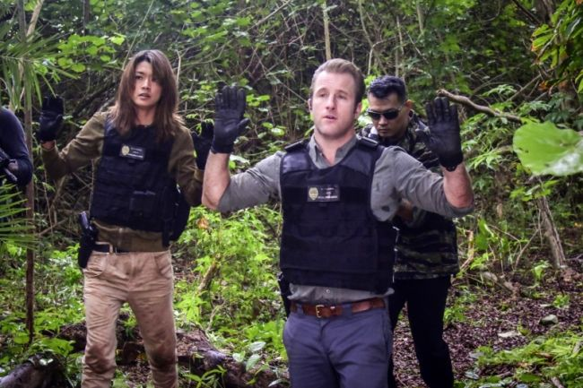 Hawaii Five-0 - Screenshots - Bild 1