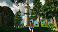 One Piece: World Seeker - Screenshots - Bild 28
