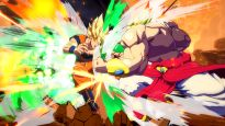 Dragon Ball: FighterZ - Screenshots - Bild 2