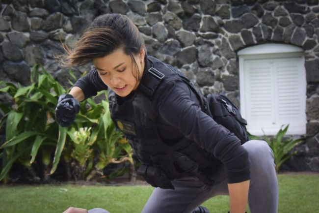 Hawaii Five-0 - Screenshots - Bild 8