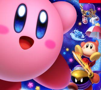 Kirby Star Allies - Test