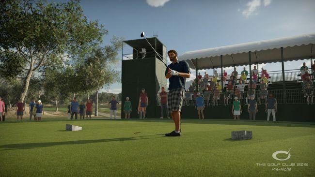 The Golf Club 2019 - Screenshots - Bild 1