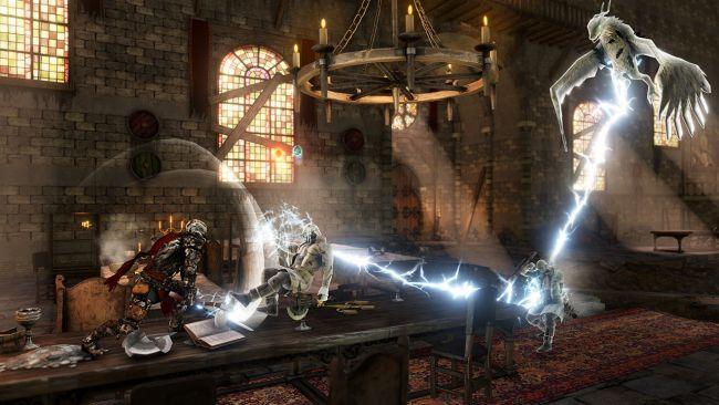 Castle of Heart - Screenshots - Bild 6