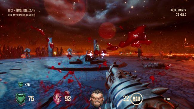 Hellbound - Screenshots - Bild 12