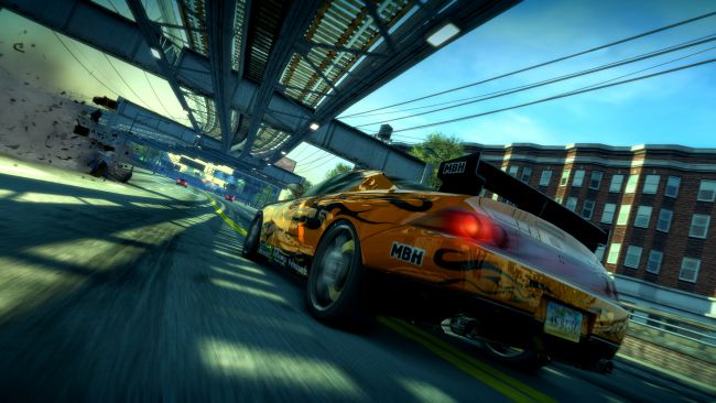 Burnout Paradise Remastered - Screenshots - Bild 7