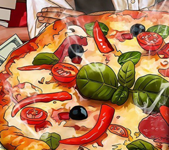 Pizza Connection 3 - Test