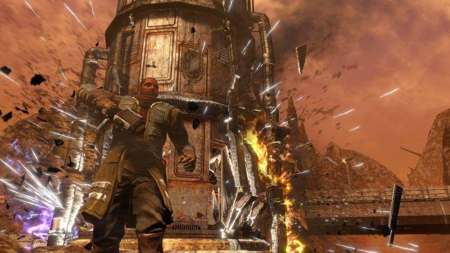 Red Faction: Guerrilla - Screenshots - Bild 5