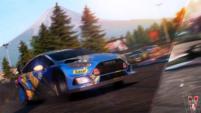 V-Rally 4 - Screenshots - Bild 1