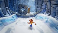 Crash Bandicoot N.Sane Trilogy - Screenshots - Bild 1