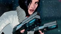 Fear Effect: Sedna - Screenshots - Bild 1