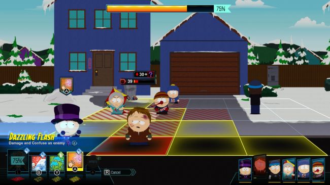 South Park: Die rektakuläre Zerreißprobe - Screenshots - Bild 1
