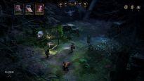 Mutant Year Zero: Road to Eden - Screenshots - Bild 2