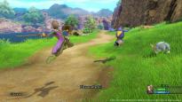 Dragon Quest XI: Echoes Of An Elusive Age - Screenshots - Bild 9