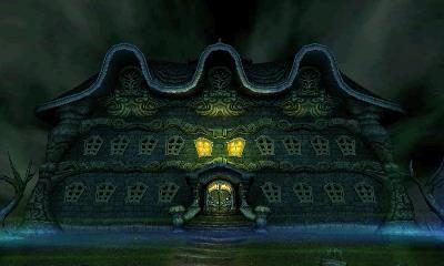 Luigi's Mansion - Screenshots - Bild 1