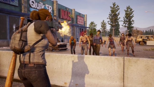 State of Decay 2 - Screenshots - Bild 16