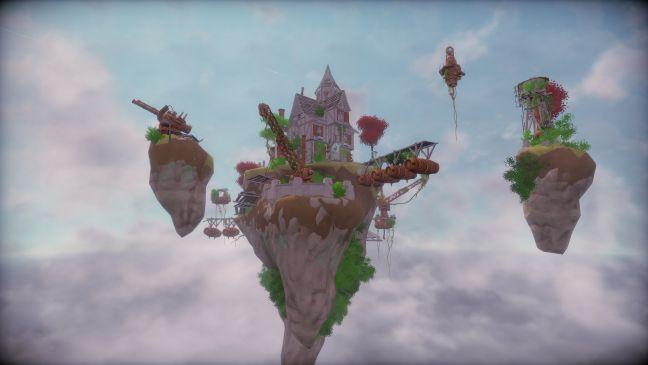 Worlds Adrift - Screenshots - Bild 1