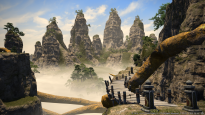 Final Fantasy XIV: Stormblood - Screenshots - Bild 2