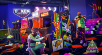 Radical Heights - Screenshots - Bild 2