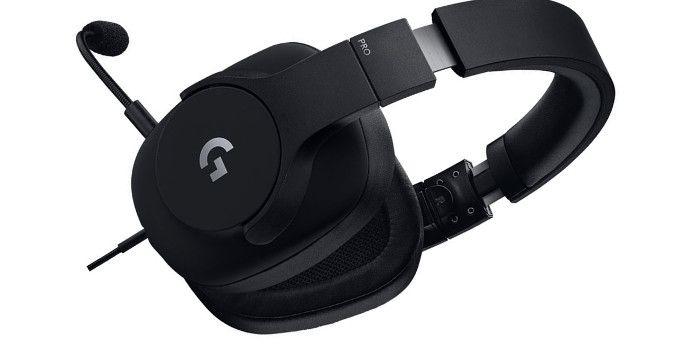 Logitech G Pro Gaming-Headset - Test
