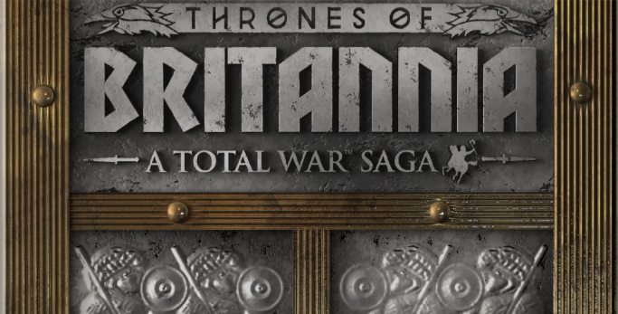 A Total War Saga: Thrones of Britannia - Test
