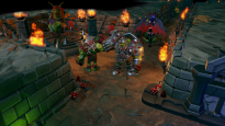Dungeons 3 - Screenshots - Bild 3
