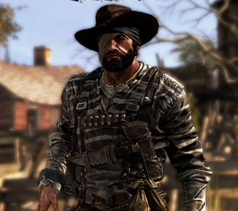 Call of Juarez: Gunslinger - Test
