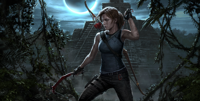 Shadow of the Tomb Raider - Preview