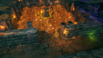 Dungeons 3 - Screenshots - Bild 6