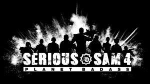 Serious Sam 4: Planet Badass
